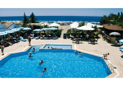 HOTEL ELYSEE BEACH ALANJA TURSKA LETO HOTELI NA PLAŽI CENE