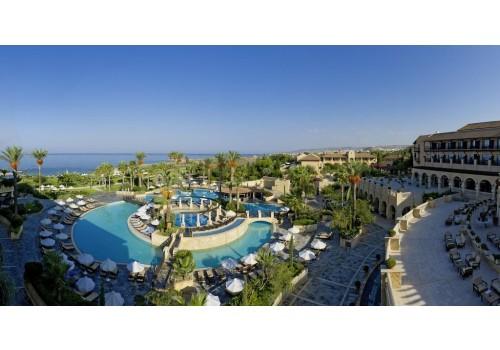 HOTEL ELYSIUM BEACH Pafos Kipar