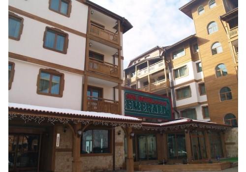 HOTEL EMERALD BANSKO BUGARSKA