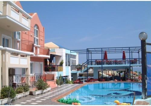 Hotel Epimenidis 3* - Agia Marina / Hanja / Krit - Grčka avionom