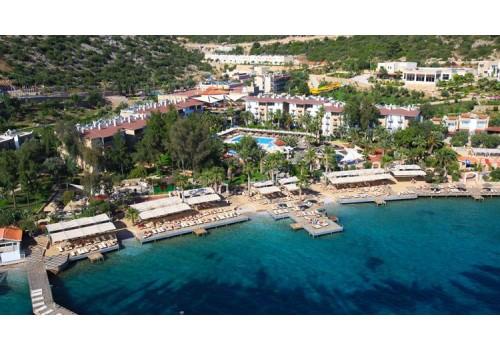 TURSKA BODRUM HOTEL ERSAN RESORT AND SPA