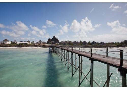 Hotel Essque Zalu Zanzibar odmor