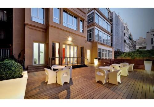 HOTEL EUROSTARS BCN DESIGN BARSELONA SPANIJA