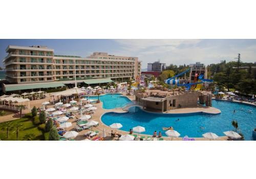 suncev breg bugraska hoteli aqua park cene leto ponuda