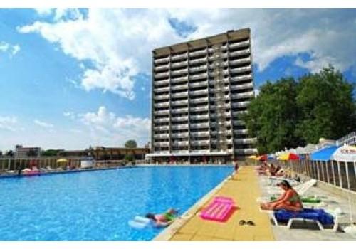 bugraska suncev breg hoteli sa 3* ponude cene autobus