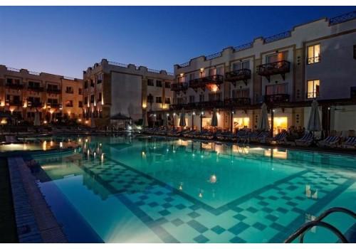 Hotel Falcon Naama Star 3* Bazen