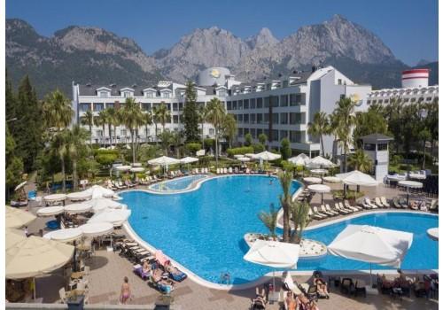 HOTEL FAME RESIDENCE GOYNUK KEMER TURSKA SLIKE