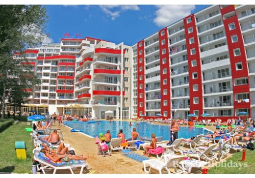 suncev breg bugraska hoteli ponuda cene aranzmani first minutelast minute