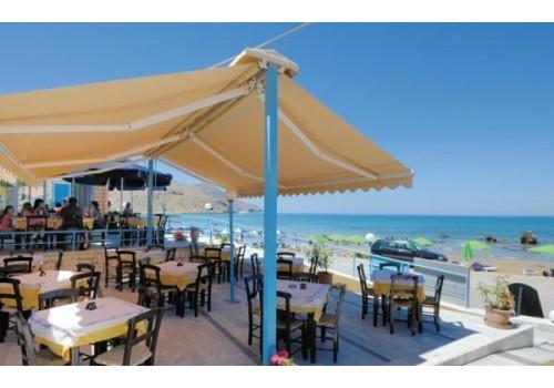 Hotel Fereniki 3* - Georgiopolis / Krit - Grčka leto