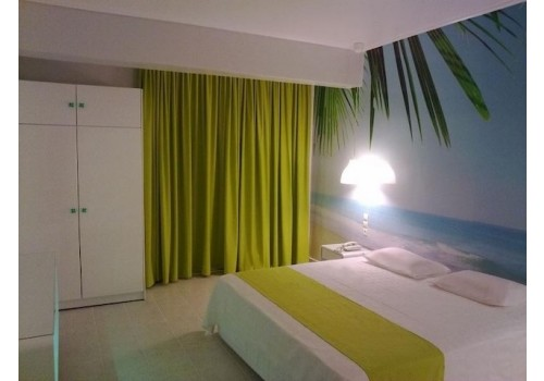 Hotel Filoxenia 4* Cilivi Soba