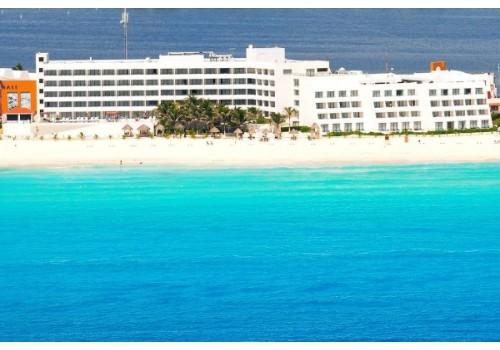 Hotel Flamingo Cancun Resort Kankun leto Meksiko letovanje karipsko more paket aranžman spreda