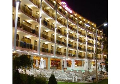 suncev breg bugraska cene ponuda letovanje hoteli sa 4*