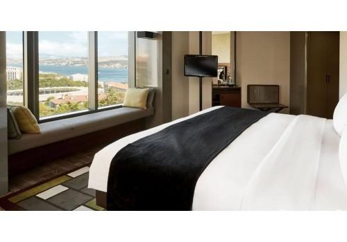 hotel gazi bosphorus istanbul turska dreamland