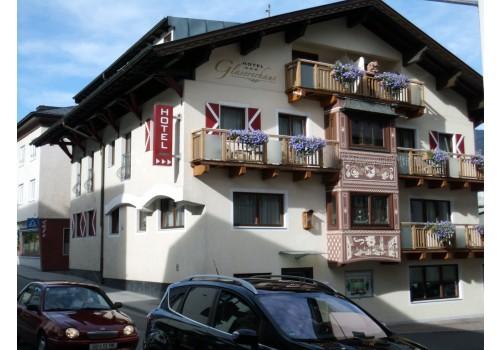 Zimovanje u Austriji Zell am See skijanje cene smestaj