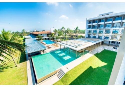 Hotel Goldi Sands Negombo Šri Lanka letovanje paket aranžman