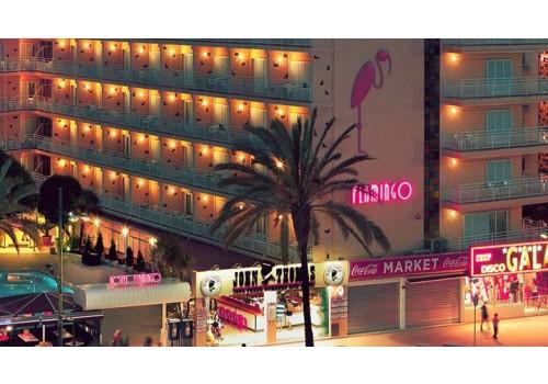 LJORET DE MAR SPANIJA LETOVANJE HOTELI CENE
