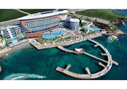 HOTEL GRANADA LUXURY ALANJA TURSKA