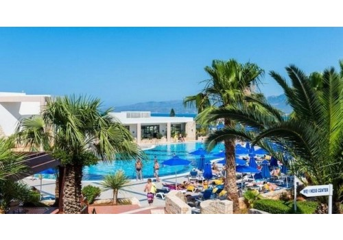 Hotel Grand 4* Hersonisos Bašta