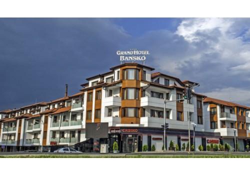 bansko bugraska zima cena hoteli