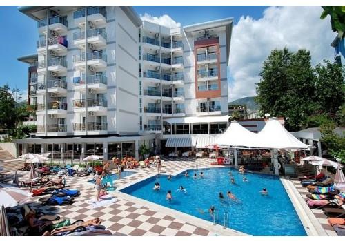 HOTEL GRAND OKAN Turska Alanja