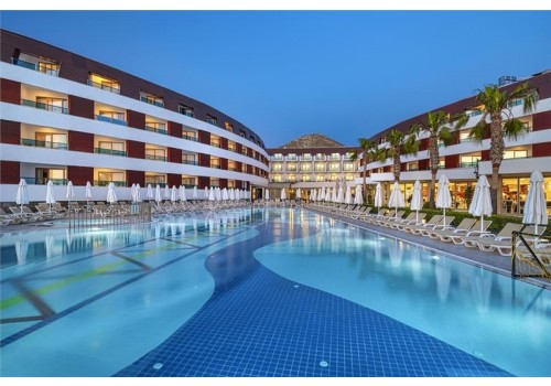 HOTEL GRAND PARK BODRUM TURSKA SLIKE