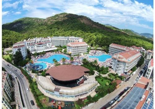 hotel green nature resort marmaris letovanje turska leto 2019 more povoljno avionom