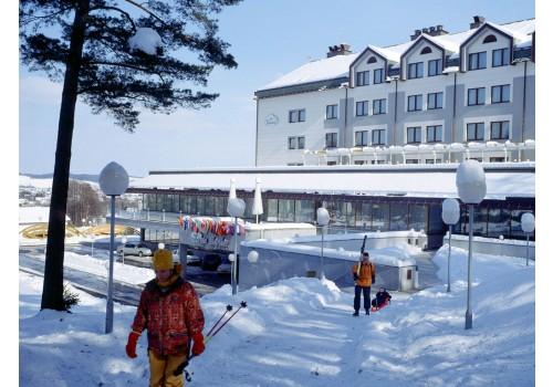 Slovenija skijanje zimovanje Mariborsko pohorje Habakuk