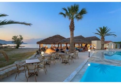 Hotel Happy Days Beach 4* Georgiopolis Bar