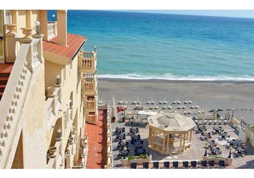 HOTEL HELLENIA YACHTING SICILIJA