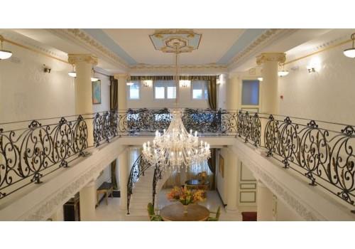 Hotel Helvetia Belgrade Hotels in Belgrade