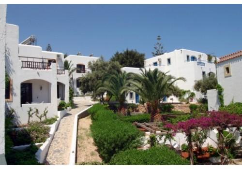 Hotel Hersonissos Village 4* - Hersonisos / Krit - Grčka leto