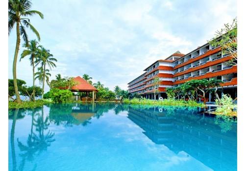 Hotel Hikka Tranz by Cinnamon Hikkaduwa Sri Lanka okean more letovanje leto februar mart