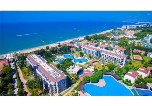 Hotel Horus Paradise Luxury Resort side smeštaj turska letovanje paket aranžman kompleks more