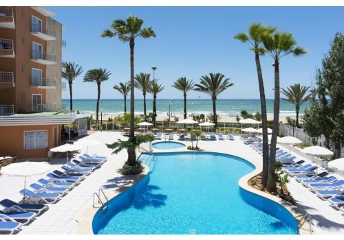 Hotel HSM Golden Playa Majorka Španija letovanje ponuda paket aranžman bazen