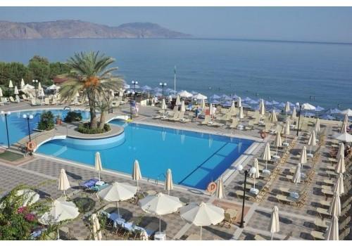 Hotel Hydramis Palace Beach Resort Georgiopolis bazen