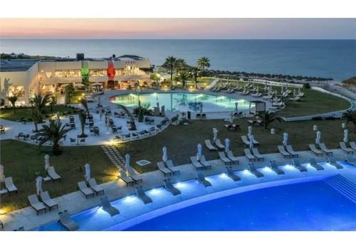 HOTEL IBEROSTAR DIAR EL ANDALOUS Port el Kantoui Tunis