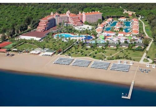 HOTEL IC SANTAI FAMILY BELEK TURSKA