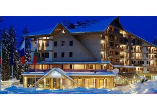 bugraska borovec hoteli ponuda cena