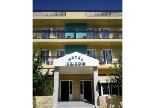 Hotel Ilios 3* - Hersonisos / Krit - Grčka avionom