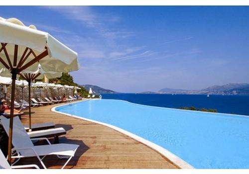 aranžmani Grčka Lefkada hoteli