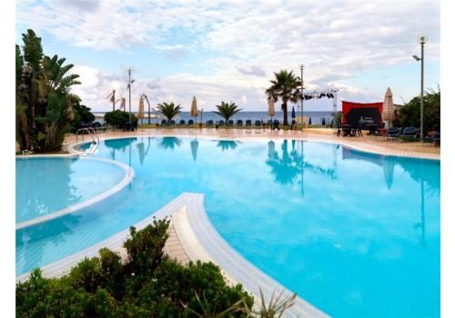 Hotel Ipomea Club Italija Kalabrija hoteli leto