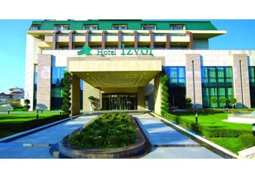 ARANĐELOVAC SERBIA HOTEL IZVOR HOLIDAY PRICES