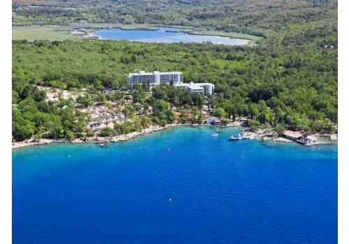 aranžmani hoteli Njivice ostrvo Krk
