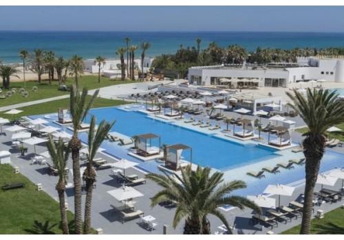 Hotel Jaz Tour Khalef 5* Panorama