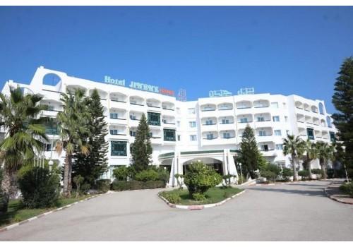 HOTEL MARABOUT Sus Tunis Ponuda Dream Land