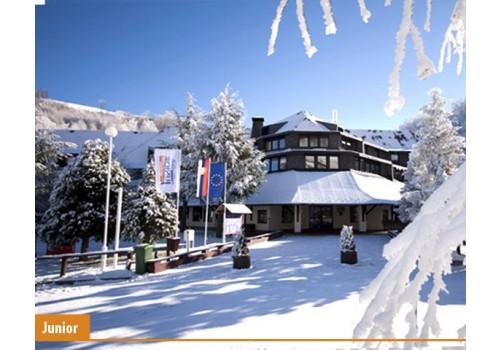JUNIOR HOTEL KOPAONIK PRICES WINTER SKIING