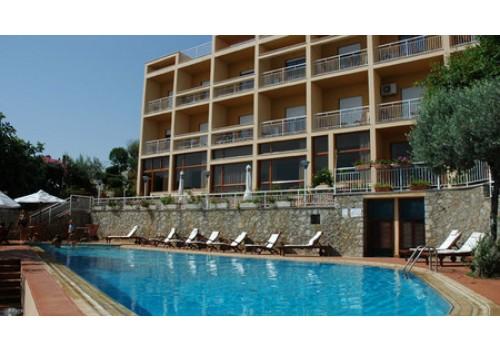 Santa Flavia Sicilija letovanje ponuda aranzmani hoteli sa 4*