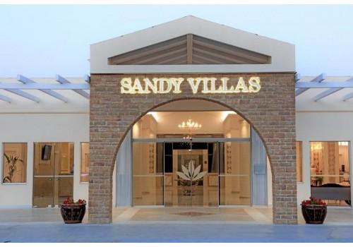 Hotel Kairaba Sandy Villas Corfu Krf letovanje Grčka ostrva