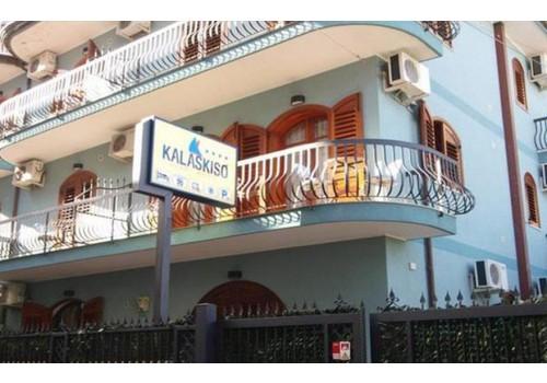 HOTEL KALASKISO SICILIJA LETO CENE