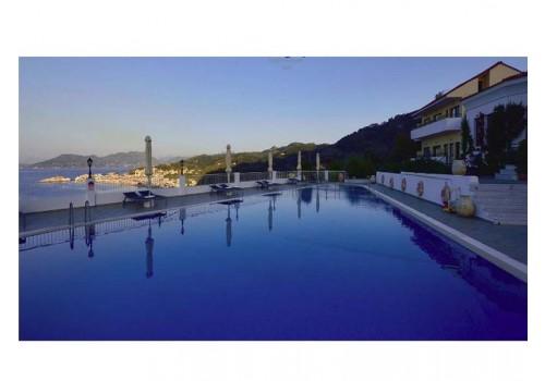 HOTEL KALIDON PANORAMA GRČKA LETO HOTELI SAMOS ARANZMANI